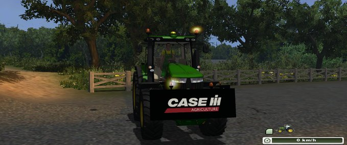 Case IH 1455XL v 1.0 image