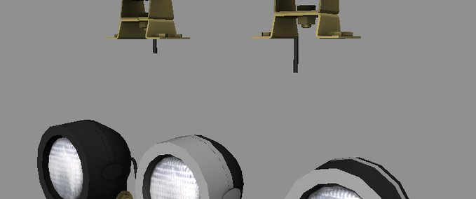 Worklight Pack v 1.0 image