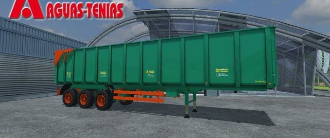 Aguas-tenias-trailer-truck-36t