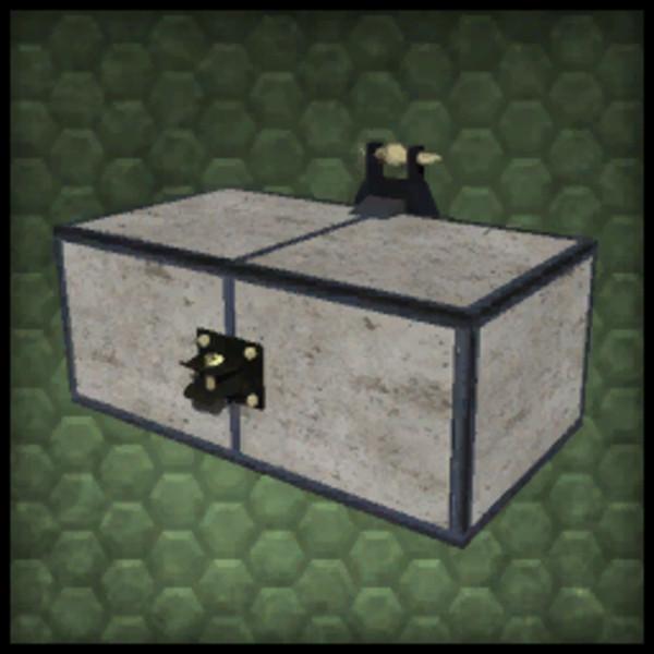 fs 2013 concrete weight v 1 0 weights mod f r farming. Black Bedroom Furniture Sets. Home Design Ideas
