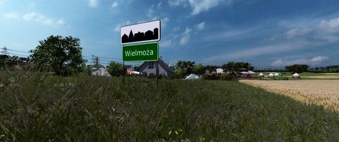 Poland Map v 1 image