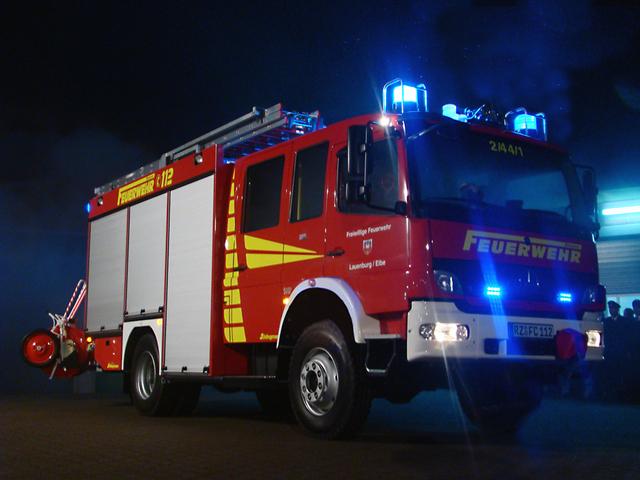 LS 2013: Scania P420 Rüstwagen v 1.0 Feuerwehr Mod für ...: modhoster.de/mods/scania-p420-rustwagen