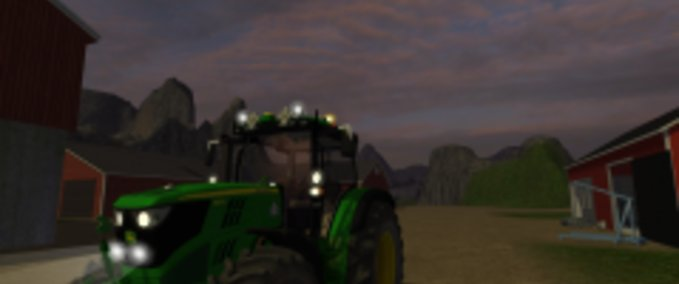 FS Coast Of Norway V Maps Mod Für Farming Simulator - Norway map farming simulator 2015