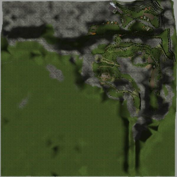 FS Coast Of Norway V Maps Mod Für Farming Simulator - Norway map farming simulator 2013