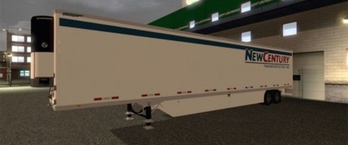 2012 Great Dane Reefer 53 v 1.0 ets2 image