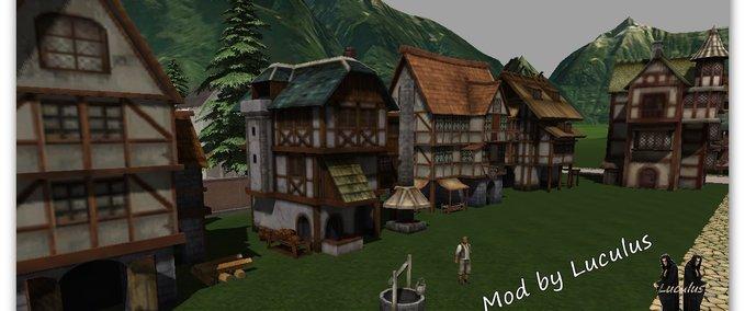 Building Pack v 1.0 image