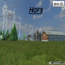 Hofs-beta