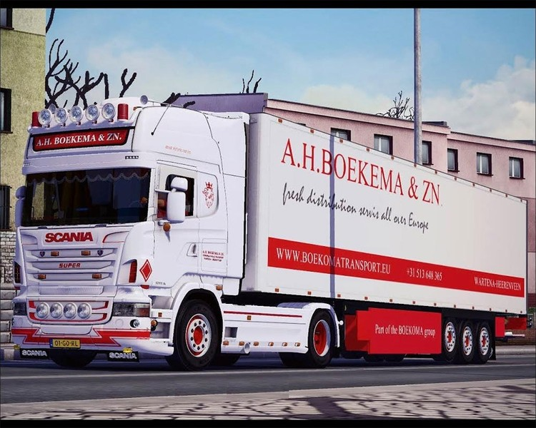 ets trucks scania mods for eurotruck simulator tattoo design bild. Black Bedroom Furniture Sets. Home Design Ideas