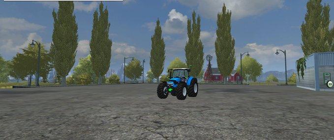 DeutzAgrotronK420 v 1.0 image