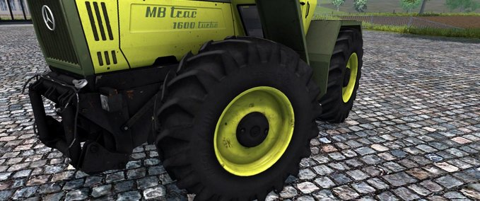 Michelin 620 75R30 v 1.0 image