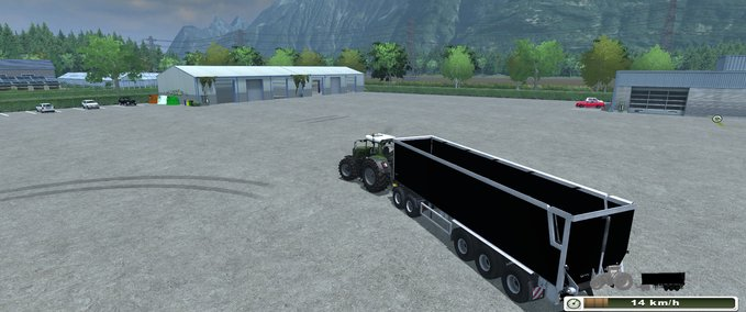 Trailers and pressing Packet v 1.0 image