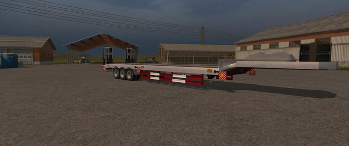 Tongya Vehicle Transporter v 1.0 image