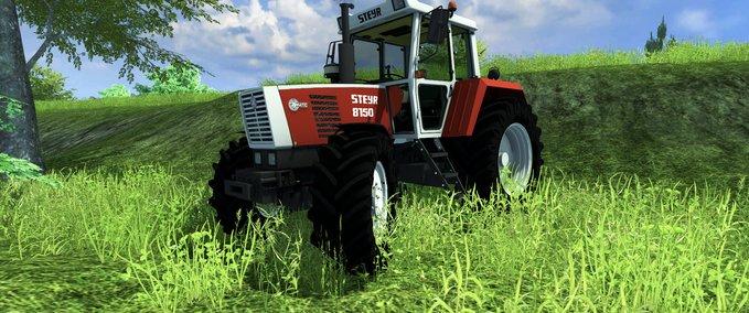 Steyr-8150-turbo