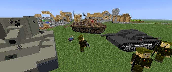 Soldat-ww2