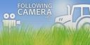 Following-camera