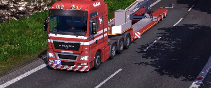 Man-schwertransport-skin
