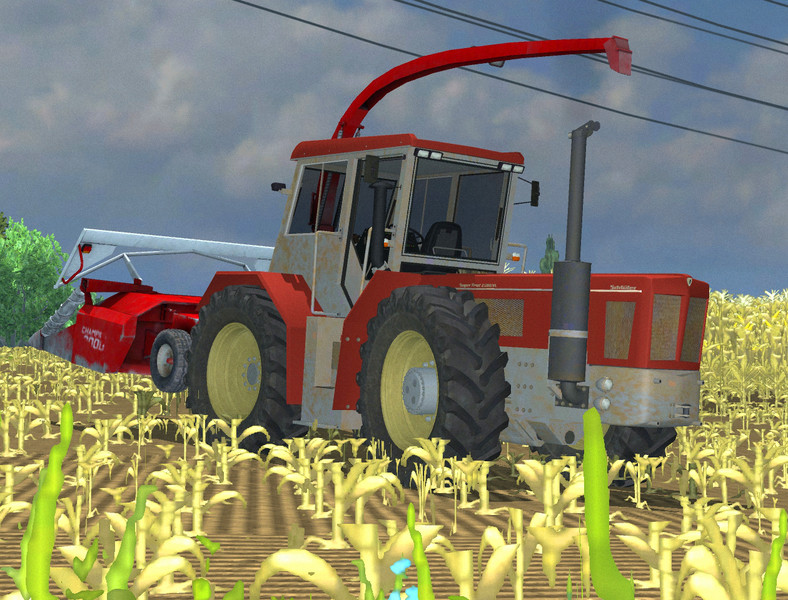 (LS 2013) MR Schlüter Supertrac 2500VL v 1.0