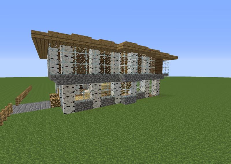 Haus Nachbauen Alles über Wohndesign Und Möbelideen - Minecraft schone hauser
