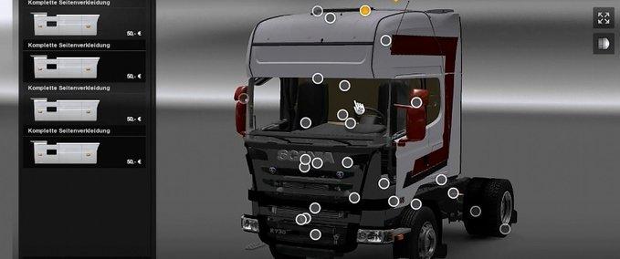 Scania-ultimate-mod