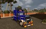 Trucker-hugh