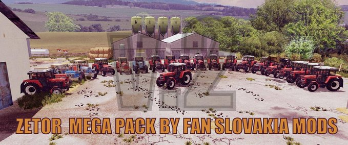 Mr-zetor-pack-by-fan-slovakia-mods-complete-edition