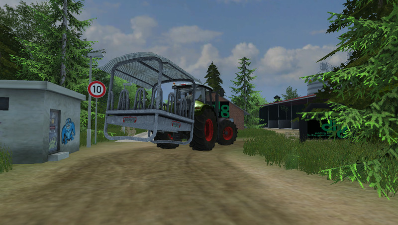 farming simulator 17 how to add new selling points