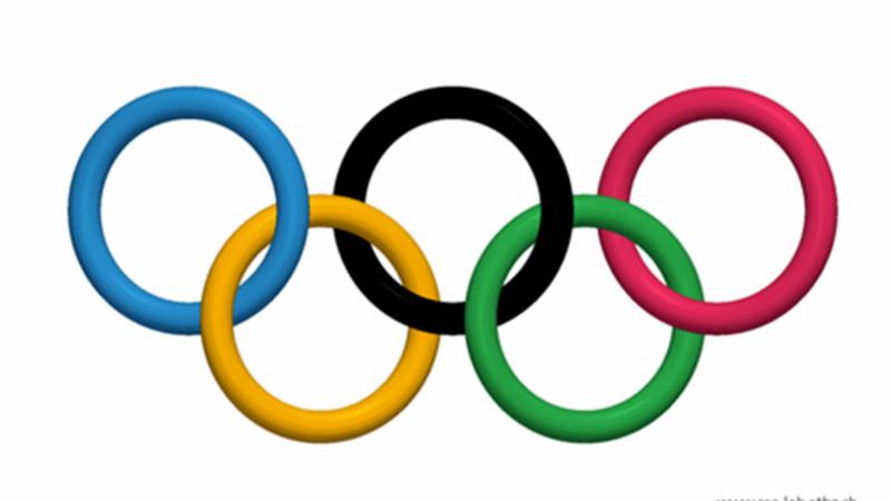 Olympia Zeichen