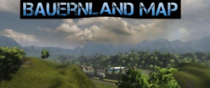 Farmland Map v 3.0 image