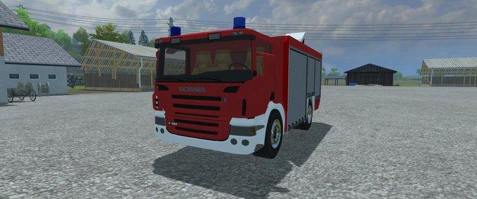 Scania-p420-rustwagen