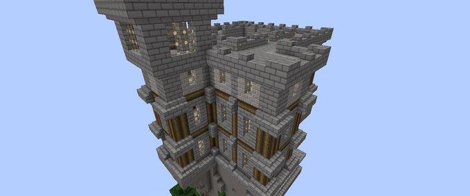 Epic-castle