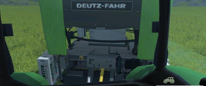 Deutz-compacmaster