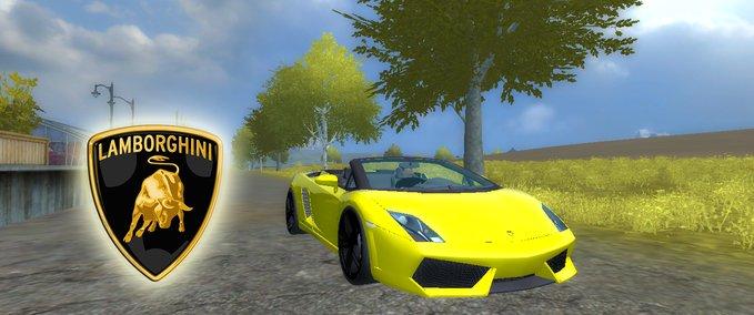 Lamborghini-galardo-spider