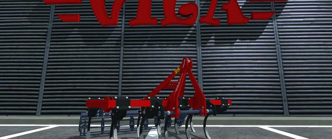 Vila Chisel SXH 2 11v2.0 MR