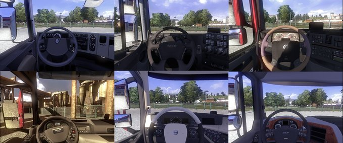 Realistic-camera-for-all-trucks