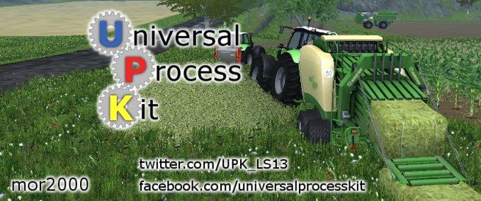 Universalprocesskit