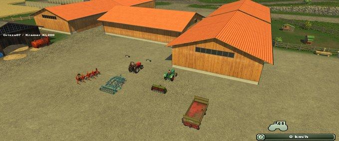 Standard reloaded with pig-scale plant v 1.0byGrizzu07 image