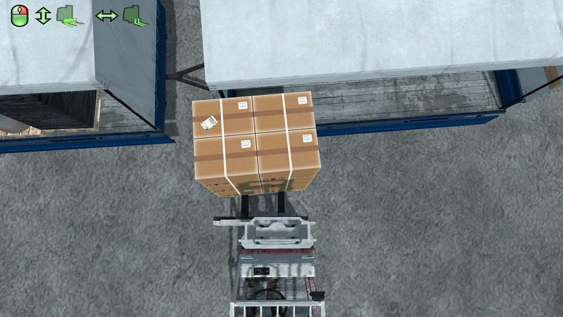 fs 2013 linde forklift with pallet v 1 2 gabelstapler mod f r farming simulator 2013. Black Bedroom Furniture Sets. Home Design Ideas