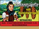 Scwarzwald-bauer