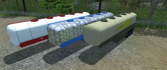 SZA tanker Pack v 1.0 image
