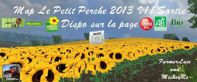Le Petit Perche v 1.1 image