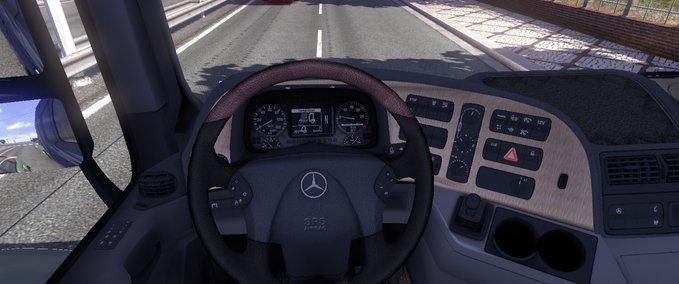 Mercedes Evolution Leather v 1.5 ets2 image