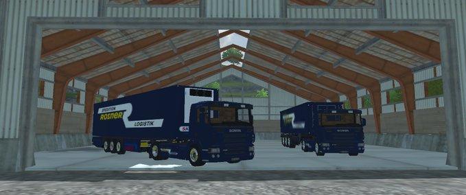 Cargo Bull S KO Cool v 1.0 image