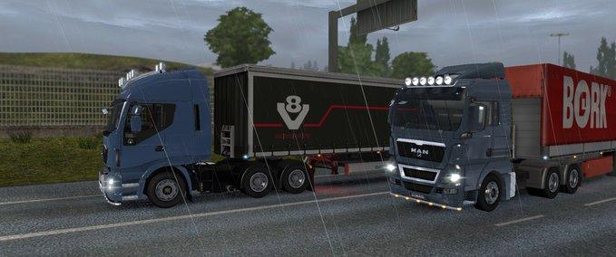 Truck Bus Soundmod v 1.0 ets2 image