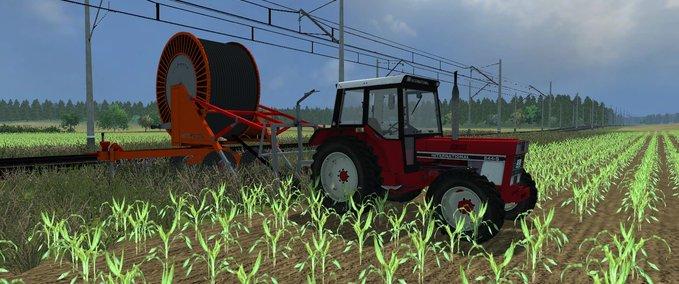 Irrigator Irrifrance Optima 1036 v 3.0 MR image