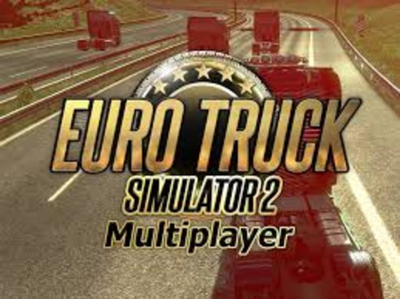 Скачать Игру Euro Truck Simulator Multiplayer 2 - фото 10