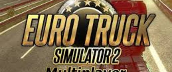 Install TUT Euro Truck Simulator 2 Multiplayer mod with CD v 1.0 ets2 image