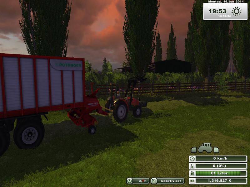 FS 2013: Beta Test Map v 1.0 Beta Maps Mod für Farming Simulator 2013