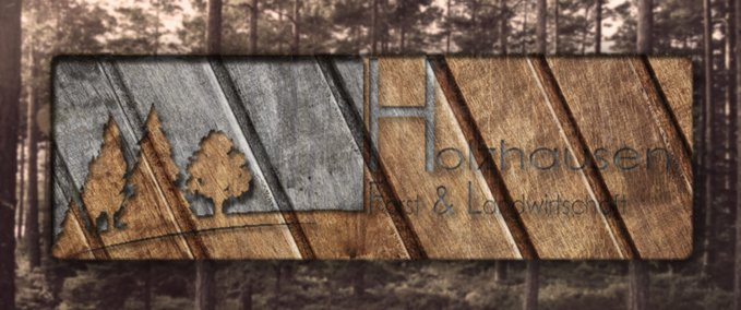 Holzhausen Forestry Agriculture v 1.0.0 image