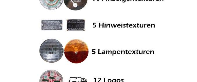 Texture Pack v 1.0 image