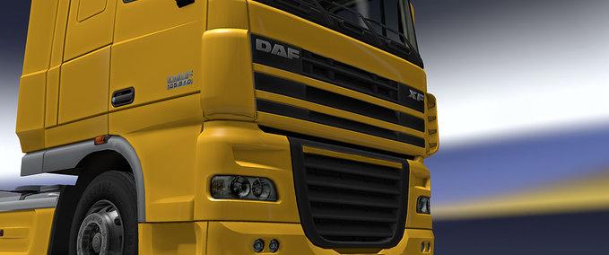Real emblem trucks v 2.0 ets2 image